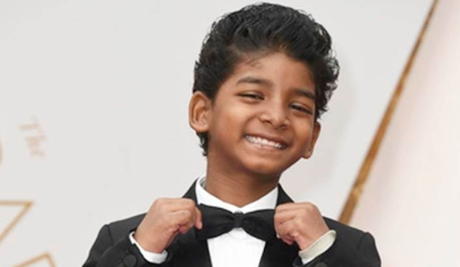 How Sunny Pawar stole Hollywood's heart (Video)