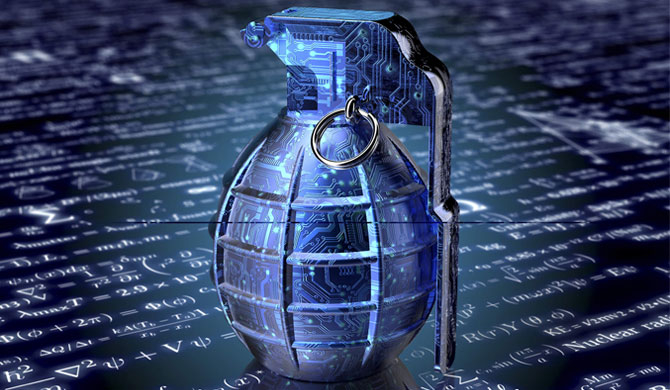 Fresh cyber attack on several govt. sites