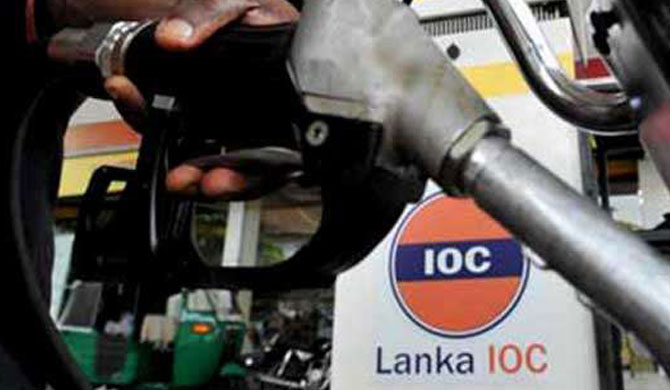 LIOC reduces Petrol 92 price