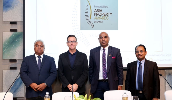 2019 PropertyGuruAsia (Sri Lanka) Awards officially opens
