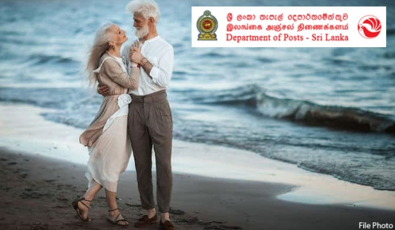 Postal Dept. gives chance to turn couple photos to valid stamps