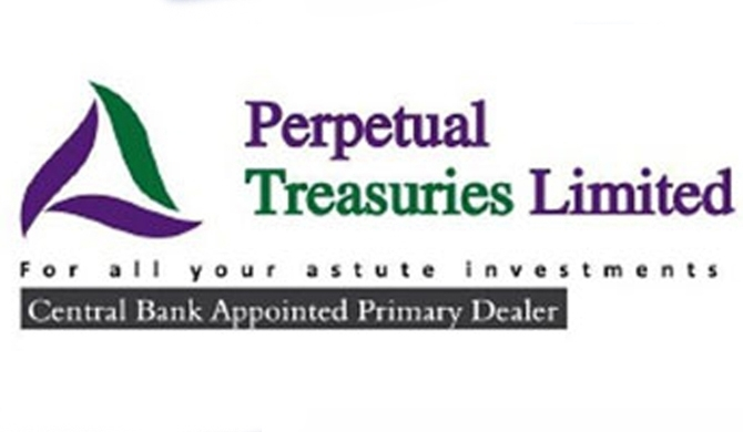 A member of Director of Directors of Perpetual Treasuries absconding