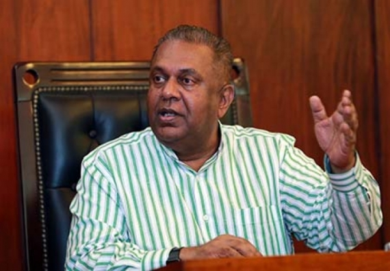 Mangala wants policy on liquor outlets (videlo)
