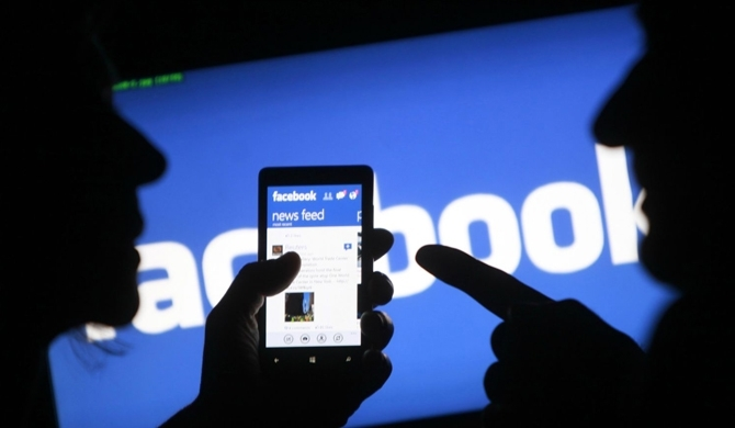 Facebook 'to be fined $5bn