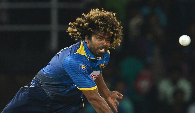 Lasith Malinga has been Sri Lanka's most exciting limited-overs talent for a decade