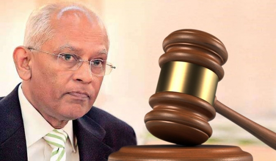 Lalith Weeratunga's overseas travel ban lifted