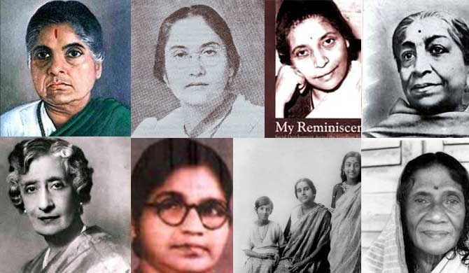 These Are The 15 Women Who Helped Draft The Indian Constitution