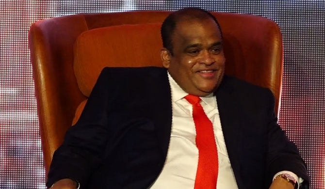 Dhammika acquires remaining stake of Singer Sri Lanka