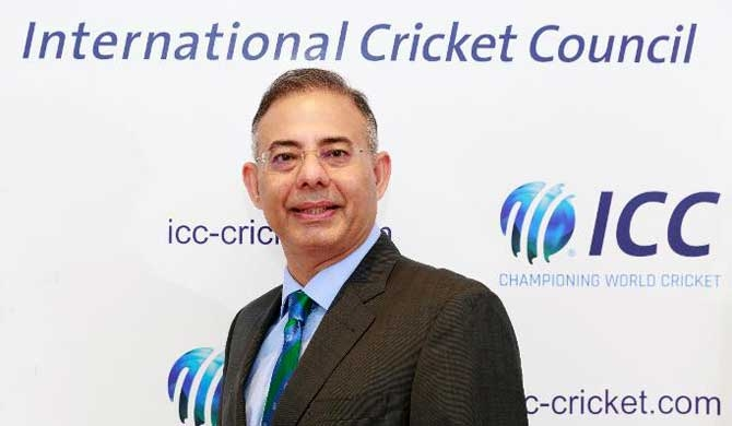 Sawhney takes over as Chief Executive of ICC