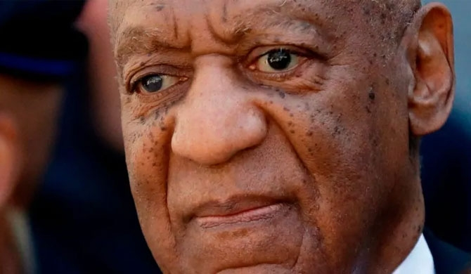 Bill Cosby gets jail sentence