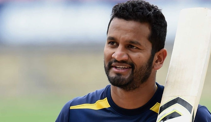 Dimuth to Lead Sri Lanka in the World Cup