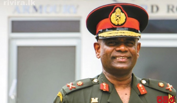 The service extension of the Army Commander determines the fate of 54 Generals!