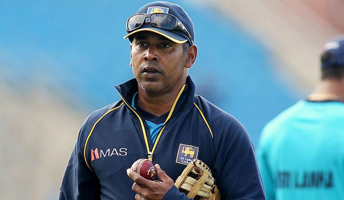 Vaas becomes coach of emerging cricket team