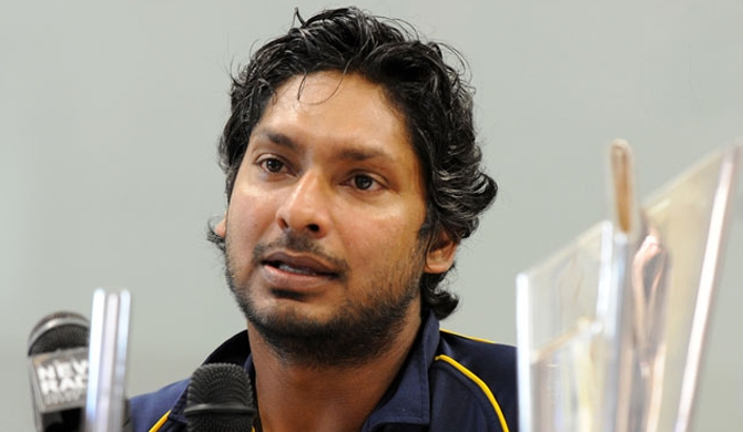 Advisory committee, a waste of time - Sanga