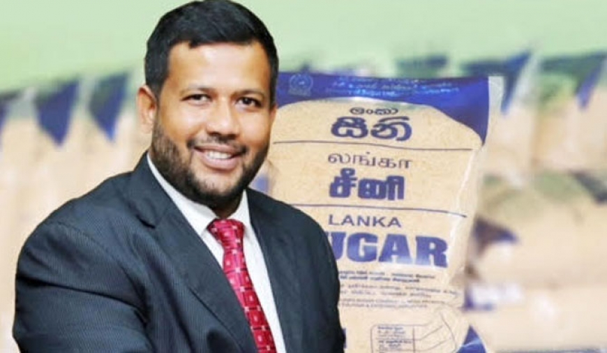 Lanka Sugar makes Rs. 1Bn turnaround