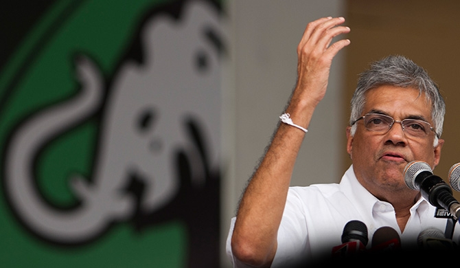 UNP says capable of forming govt. of its own
