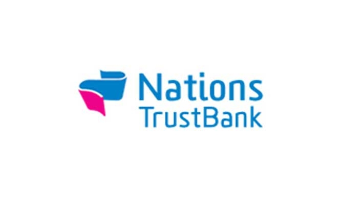 Nations Trust Bank records subdued performance