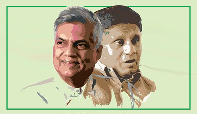 Sajith disregards UNP majority preference!