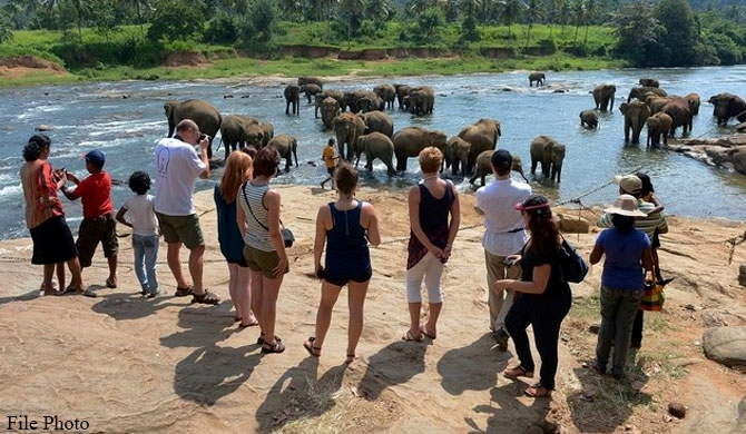 India becomes SL's larger tourism generating market
