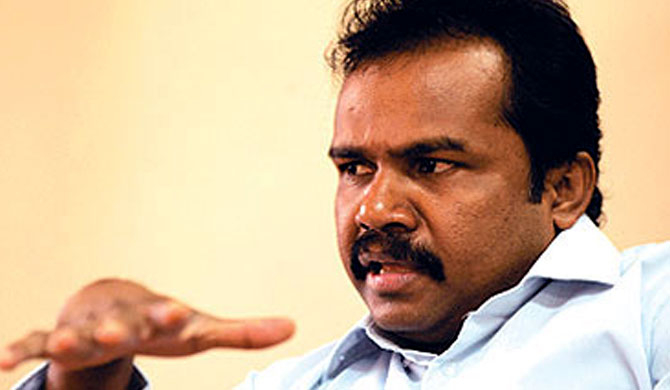 Court orders to obtain unedited footage of Karuna's statement