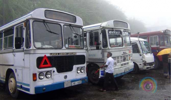 Vendors barred from selling wares on buses