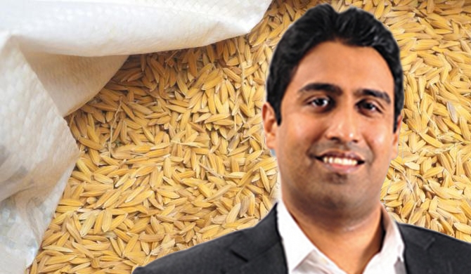 Cabinet approved paddy to Arjun's distillery