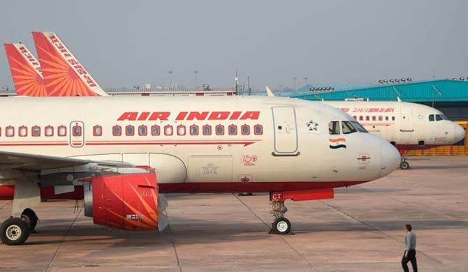 Struggling Air India could be taken over by workers