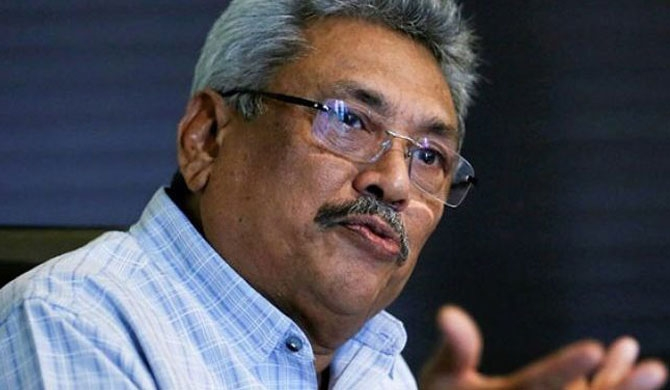 Gota calls for 'immediate action' on shooting involving SB's security
