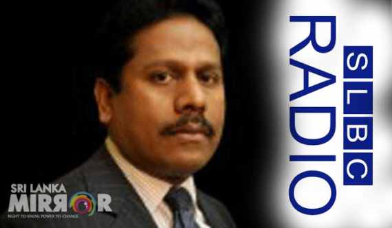 SLBC DG faces sexual bribery charges!