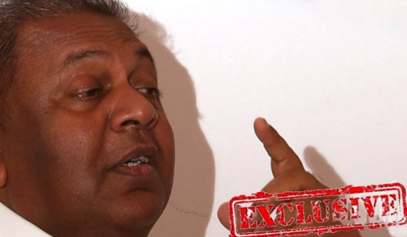 House in LA rented for VIP's son - Mangala