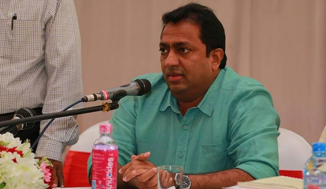 No intention to clash with president - UNP