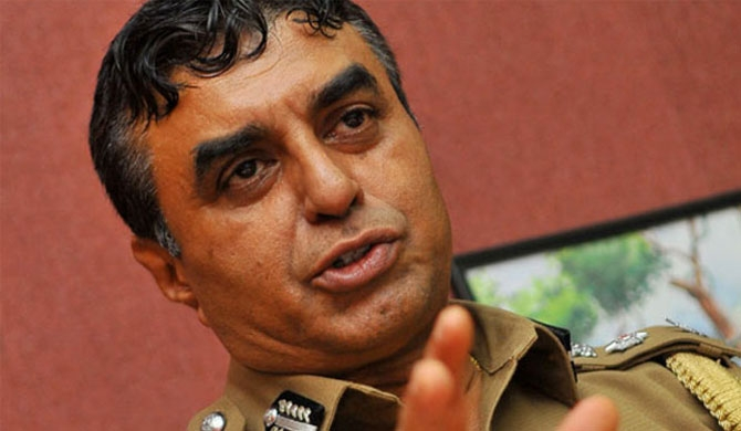 IGP to be sent on compulsory leave?