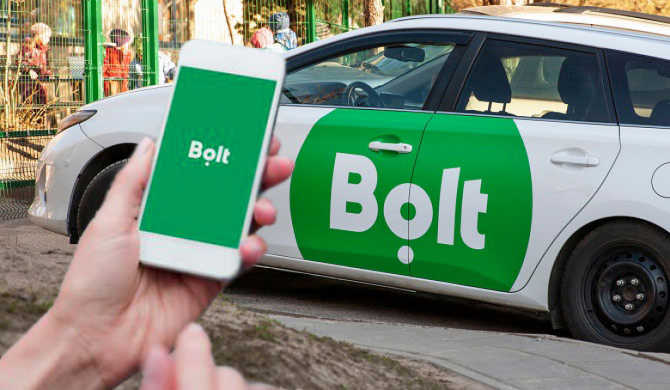 Estonian ride-hailing service - Bolt enters Sri Lanka
