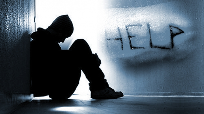 Over 1597 suicides reported this year