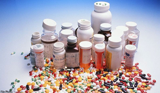 45 types of substandard drugs scrapped