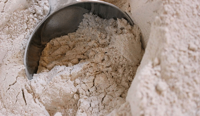 Billions lost due to tax reduction on wheat flour