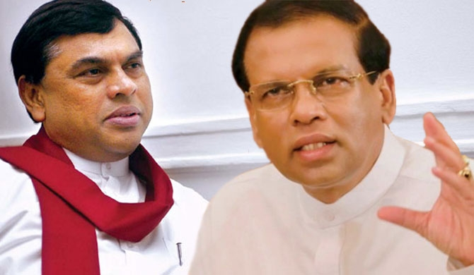 Basil does not understand the truth as the President does-Wimal allies charge