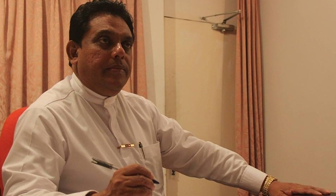 ASP Liyanage says he resigned