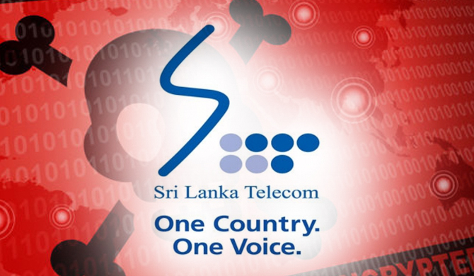 SLT comes under cyber attack