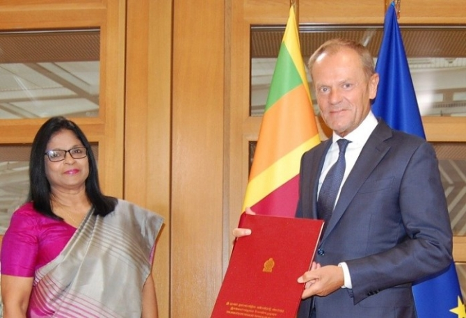 EU to continue dialogue with Sri Lanka on human rights