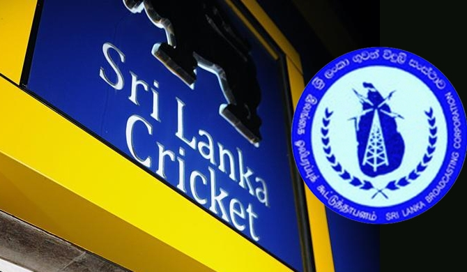 SLBC ignored when awarding cricket broadcasting rights