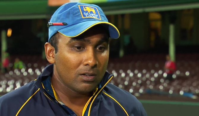Please don't use us - Mahela