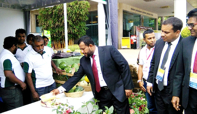 Sri Lanka pushes biggest player in SMEs to global market