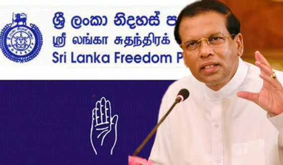 Make SLFP constitution democratic, president urges