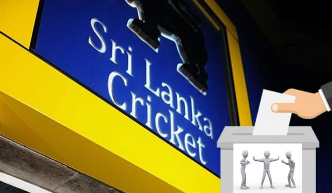 Infighting in cricket clubs over letter calling for SLC election