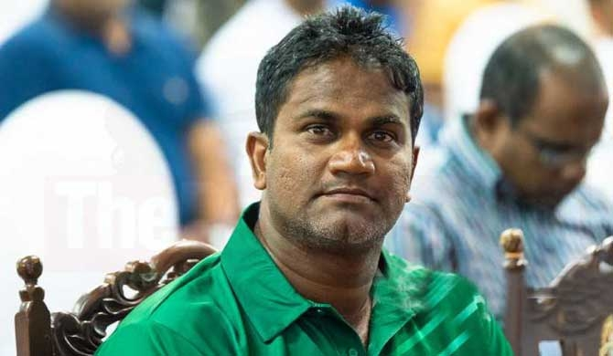 Zoysa files petition against SLC decision