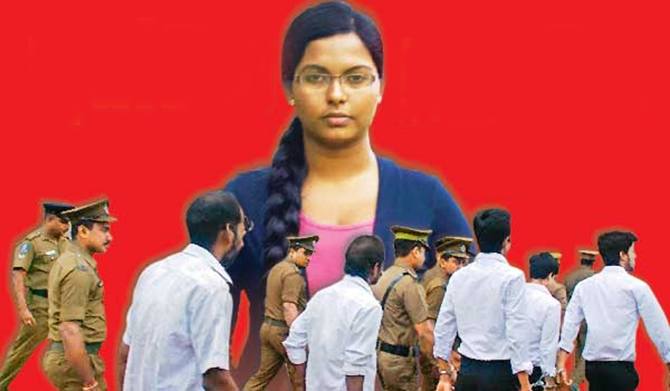 Appeal to be filed against Vidya case verdict