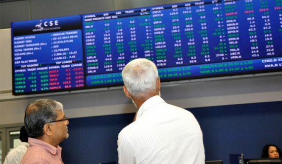 Sri Lanka changes rules to encourage stock market listing
