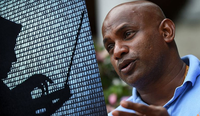 Sanath's video : CID probe initiated
