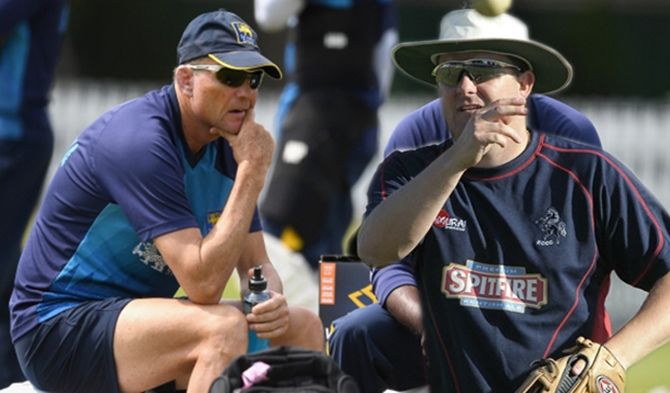 Ford, Willis blamed for Test whitewash